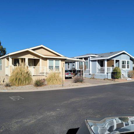 Albuquerque Meadows neighborhood